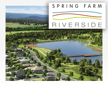 Spring Farm Riverside