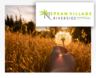 Spring Farm Riverside - Nepean Village